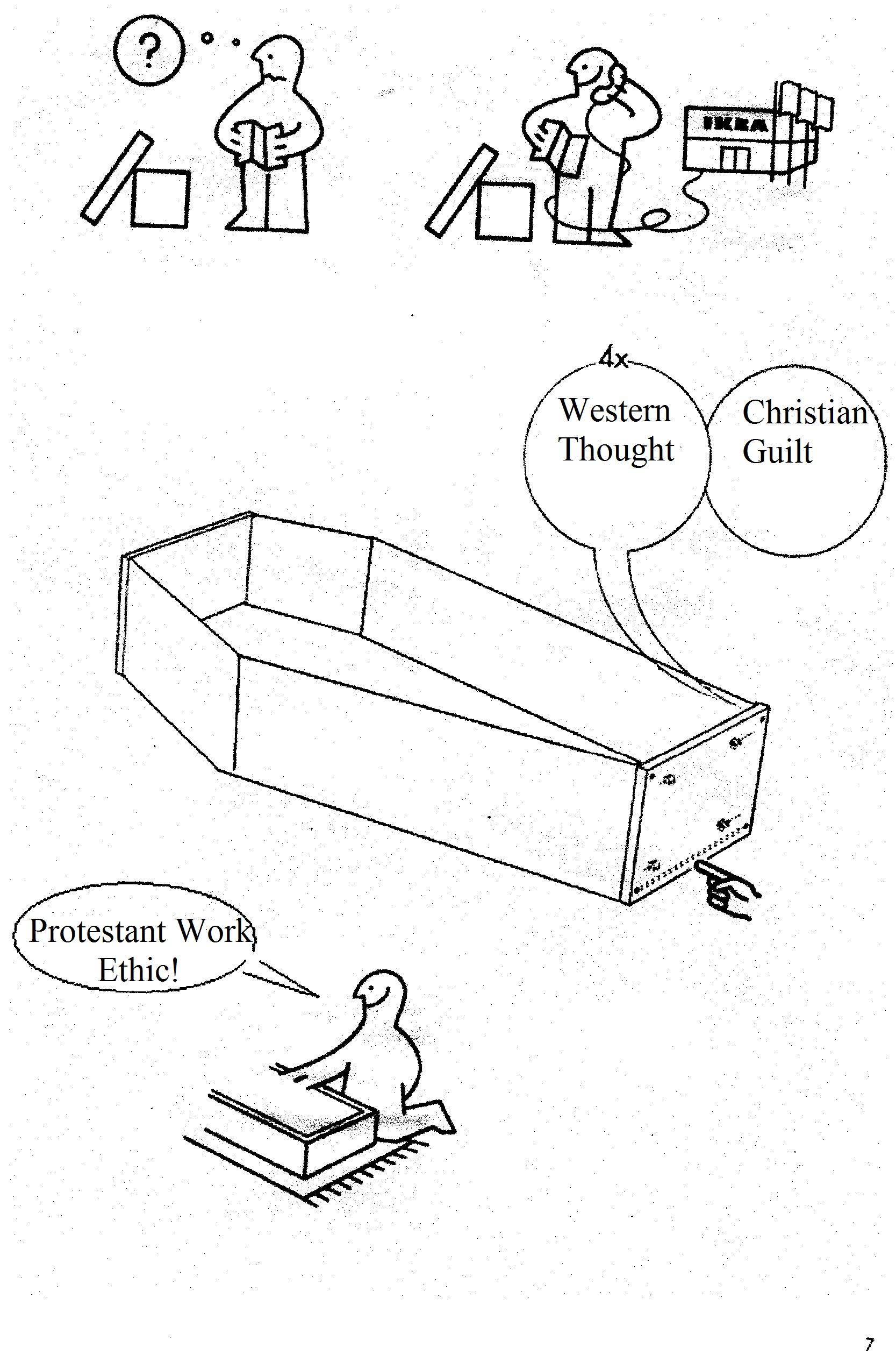 Does Ikea Offer Layaway Ikea Coffin