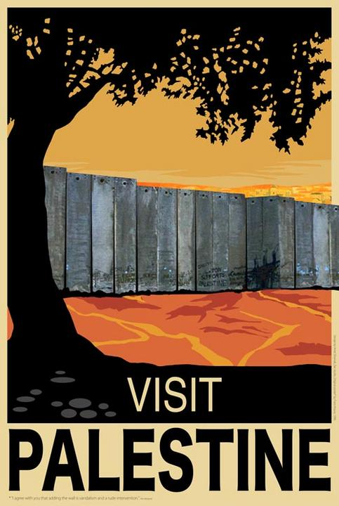 Today the theme of apartheid is omnipresent, with the 20 foot high wall that separates Palestine from Israel providing the shared claustrophobic experience that is living under military occupation.